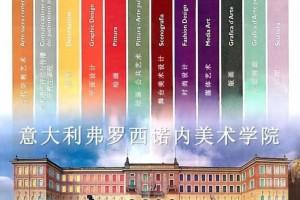 弗罗西诺内美术学院考试信息