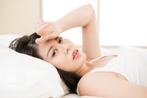 输卵管阻塞不排卵吗