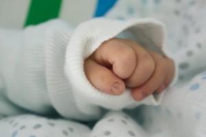 揭秘婴儿肤色变化过程宝宝肤色由什么决定