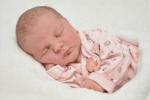 二月宝宝的发育指标是什么两个月宝宝的护理要点有哪些